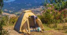 Chalkidiki Camping